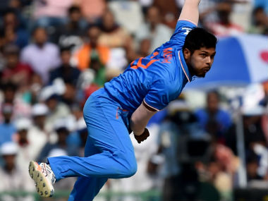 India vs Australia: Umesh Yadav returns, Ravindra Jadeja misses out as hosts name squad for first three ODIs