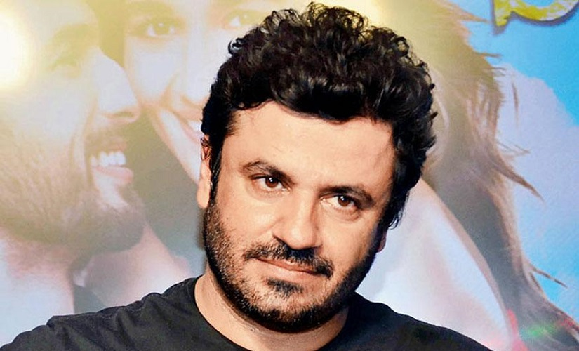 Vikas Bahl. Image from News18