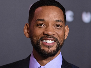 File photo of Will Smith