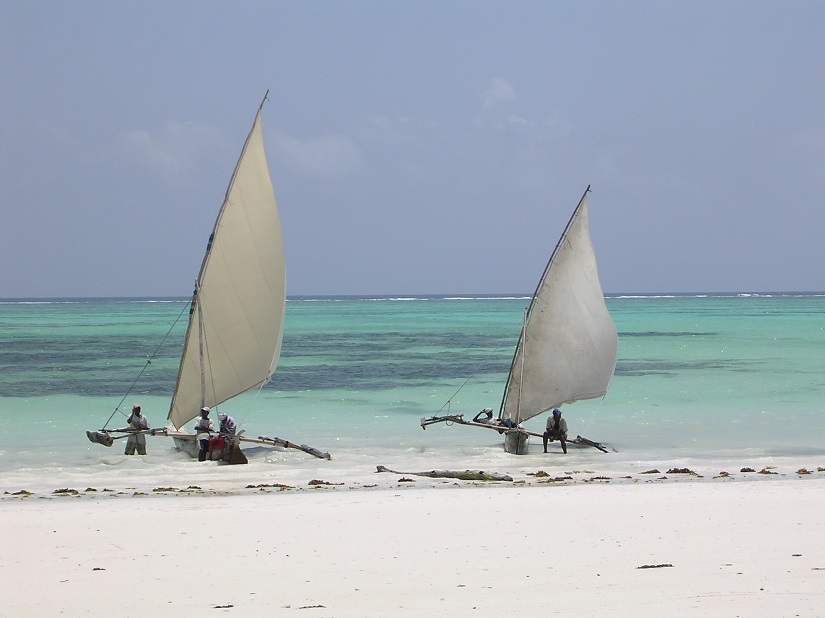 Zanzibar offers everything you might want from a summer getaway. Photo: Vito Palagano/Freeimages