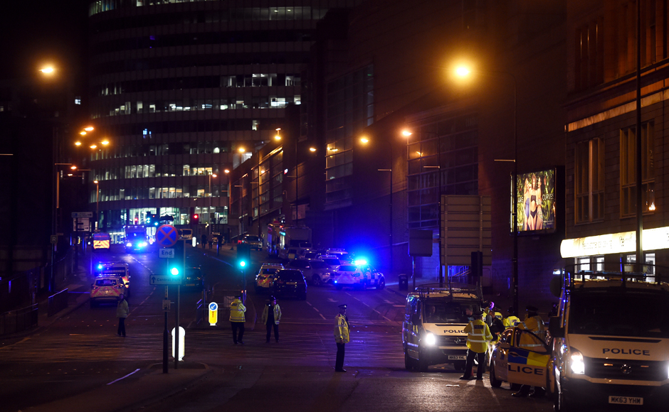 Manchester Arena terror attack: 22 dead, over 50 injured in one of UK's deadliest bombing
