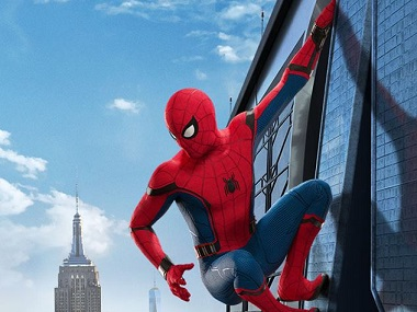 Spider-Man: Homecoming trailer — Iron Man tells Peter Parker to be 'friendly, neighbourhood' superhero