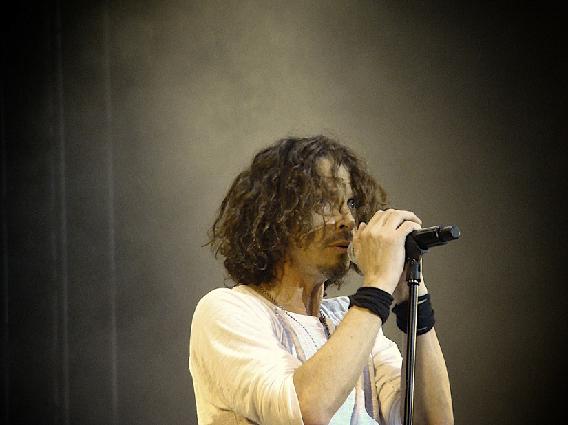 Soundgarden, Audioslave rocker Chris Cornell dies at age 52