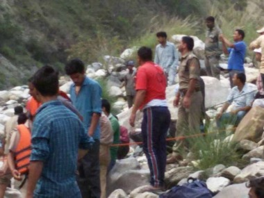 Uttarkashi bus accident Three more bodies recovered death toll rises to 24