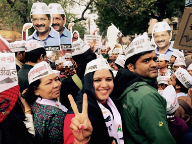 Gujarat Assembly Election 2017 polls: AAP releases second list of candidates for 9 seats