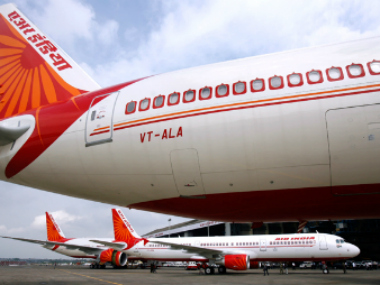From eliminating salad to shrinking magazine size Air India staff suggest debt reduction plans