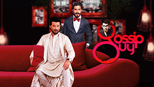Gossip Guy 15 Fatherson duo Anil Kapoor Harshvardhan on films and fashion unbuttoned