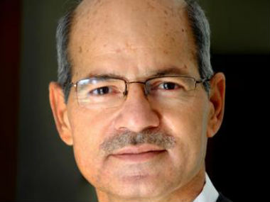 Anil Dave Chandra Bhushan awarded UN Environment ozone award for contributions to Montreal Protocol