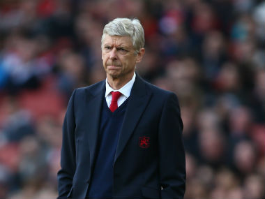 Premier League Arsenal boss Arsene Wenger says English players are masters of diving