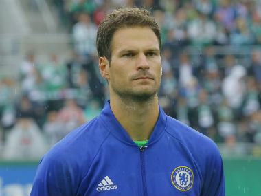 Premier League Chelsea agree 10 million fee with Bournemouth for goalkeeper Asmir Begovic