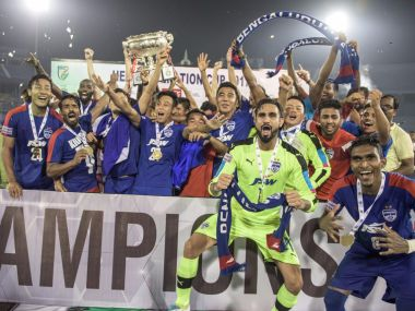 AFC Cup: Bengaluru FC announce 14 new faces in squad to take on North Korea's April 25 SC