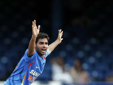 Champions Trophy 2017: Evolved Bhuvneshwar Kumar is the perfect man to spearhead India's pace attack