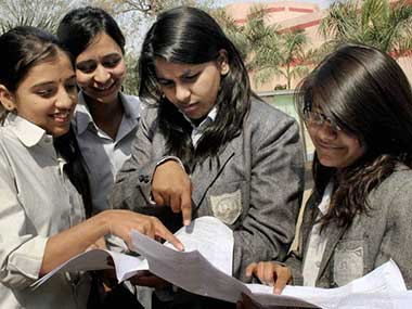 CBSE board Class 12 Results 2017 No date set yet Prakash Javadekar insists that it will be declared on time