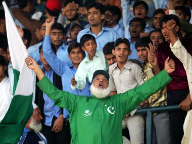 Champions Trophy 2017: Pakistan cricket fan 'Chacha Chicago' shifts loyalties, to root for India in marquee clash