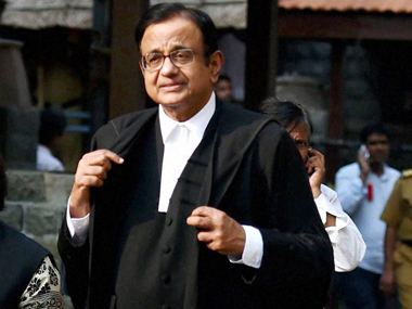 Chidambaram admits UPA did wrongdoings in 10 years But who doesnt make them asks former FM
