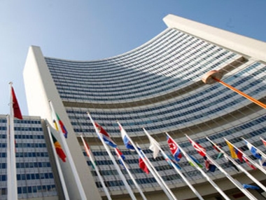 File photo of United Nations. Reuters