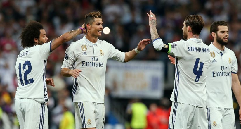 Champions League road to final: Real Madrid and Juventus set up Cardiff clash in contrasting styles