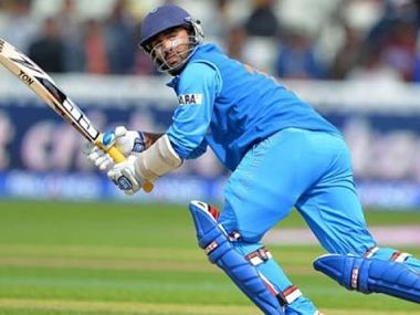 Champions Trophy 2017 Dinesh Karthik replaces injured Manish Pandey in India squad