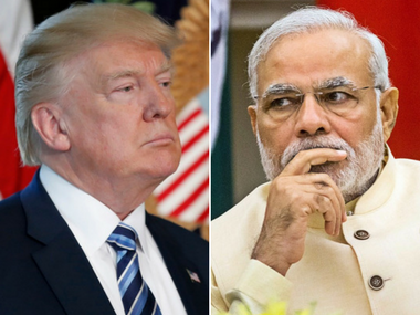 Trump should avoid Obamas choice not to pay attention to India on first year expert on USIndia relations