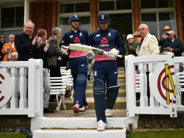 Highlights England vs South Africa 3rd ODI Lords Cricket score and updates