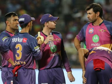 IPL final 2017 Steve SmithMS Dhoni outstanding relationship key to RPS success says coach Stephen Fleming