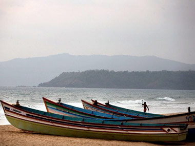 Goa govt to deploy additional security on beaches to ensure nomads and hawkers don't 'disturb tourists'