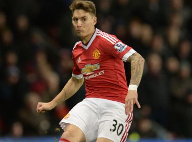 Manchester United defender Guillermo Varelas German stint may be over after tattoo stunt