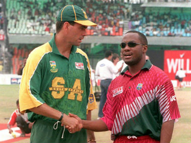 Champions Trophy 1998: Throwback to South Africa's sole date with mega event success