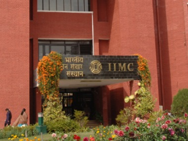 IIMC DG defiant over yajna on campus says he needs no lessons on secularism