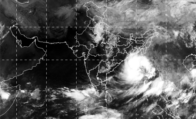 Cyclone Mora North East India Bangladesh brace for windspeeds of 117 kmph all you need to know