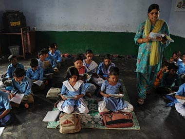 India extends Rs 4.1 crore financial aid to Nepal for construction of school buildings