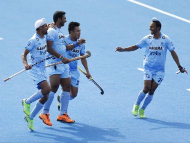 Indian hockey team embarks on trilateral series in Germany before World Hockey League Semis