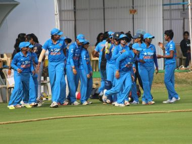 ICC Women's World Cup 2017: BCCI announces cash rewards for Indian team following entry into final