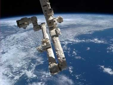 International Space Station to get a new Boeing-built wardrobe to house more payloads