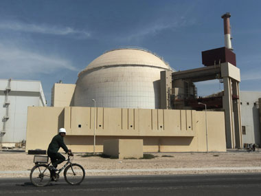 EU says Iran nuclear deal is 'delivering for its purpose', reassures commitment to preserve it