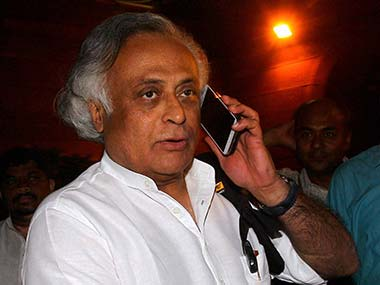 Jairam Ramesh taunts Narendra Modi asks how much black money was unearthed by demonetisation