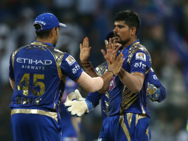IPL 2017: Mumbai Indians are fully prepared to beat Rising Pune Supergiant in final, says Karn Sharma