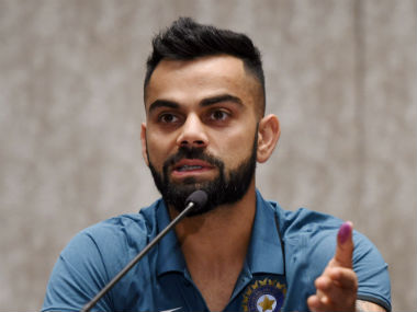 Champions Trophy 2017: Virat Kohli feels India-Pakistan matches are just like any other game of cricket