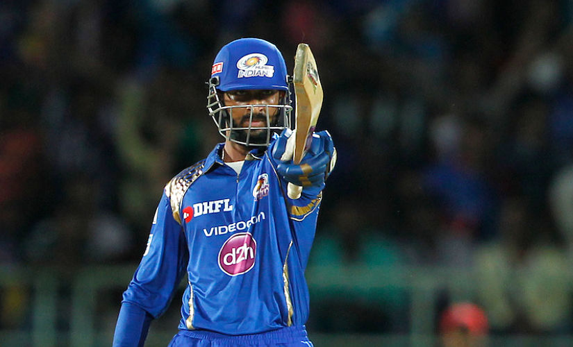 Krunal Pandya interview Mumbai Indians allrounder on India ambitions IPL injuries and more
