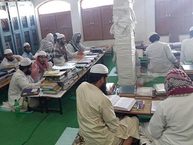 Madrassas are counterliberty movements By abolishing them Assam govt has taken revolutionary step