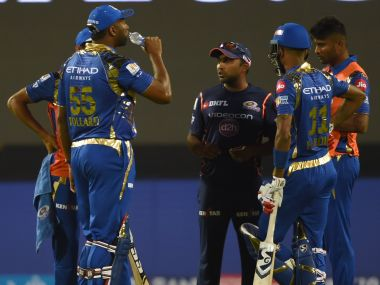 IPL 2017 Mumbai Indians think tank deserves as much praise as players for securing final berth