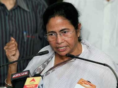Mamata Banerjee reaches Darjeeling plains superintendent of police removed