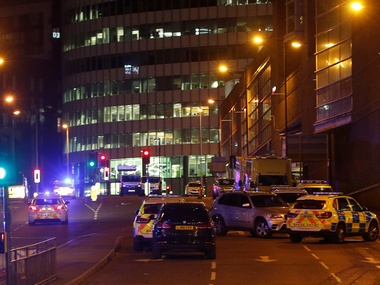 Manchester attack aftermath UK raises threat level to critical army deployed in key areas
