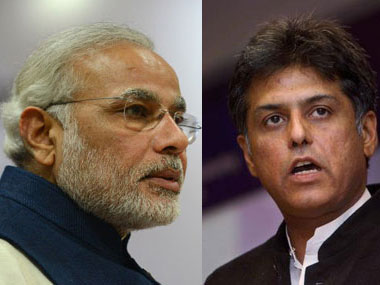 BJP does not believe in the idea of India Congress leader Manish Tewari