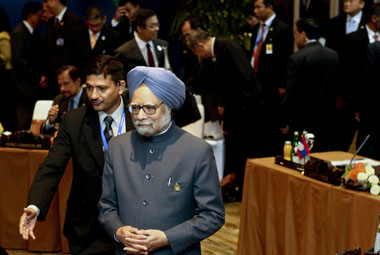 Coal gate hearing Manmohan Singh had no reason to presume noncompliance by company says court