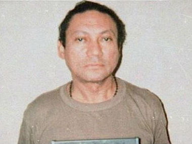 Former Panamanian dictator Manuel Noriega ousted in US invasion dies at 83