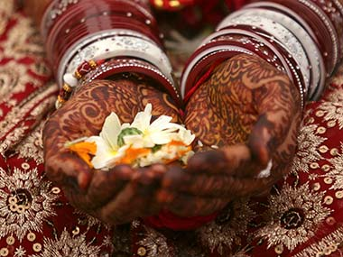 Bihar to launch campaign against dowry child marriage on Gandhi Jayanti