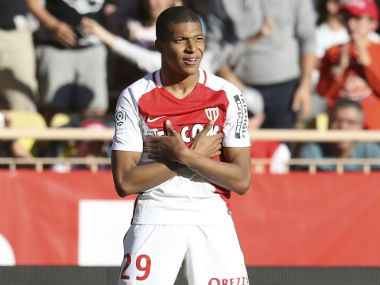 La Liga Sergio Ramos says doors will always be open for Kylian Mbappe at Real Madrid