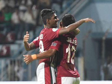 I-league: Minerva FC to face Mohun Bagan on 25 November in opener; AIFF's developmental side renamed Indian Arrows