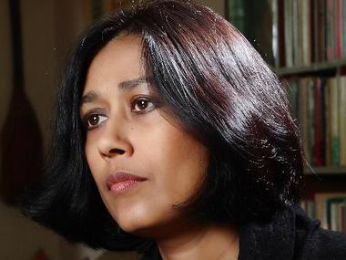 File image of Nandini Sundar. Twitter/ @nandinisundar